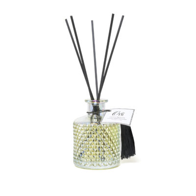Luxury Bohemian Geo Reed Diffuser - Orange Blossom - 200ml